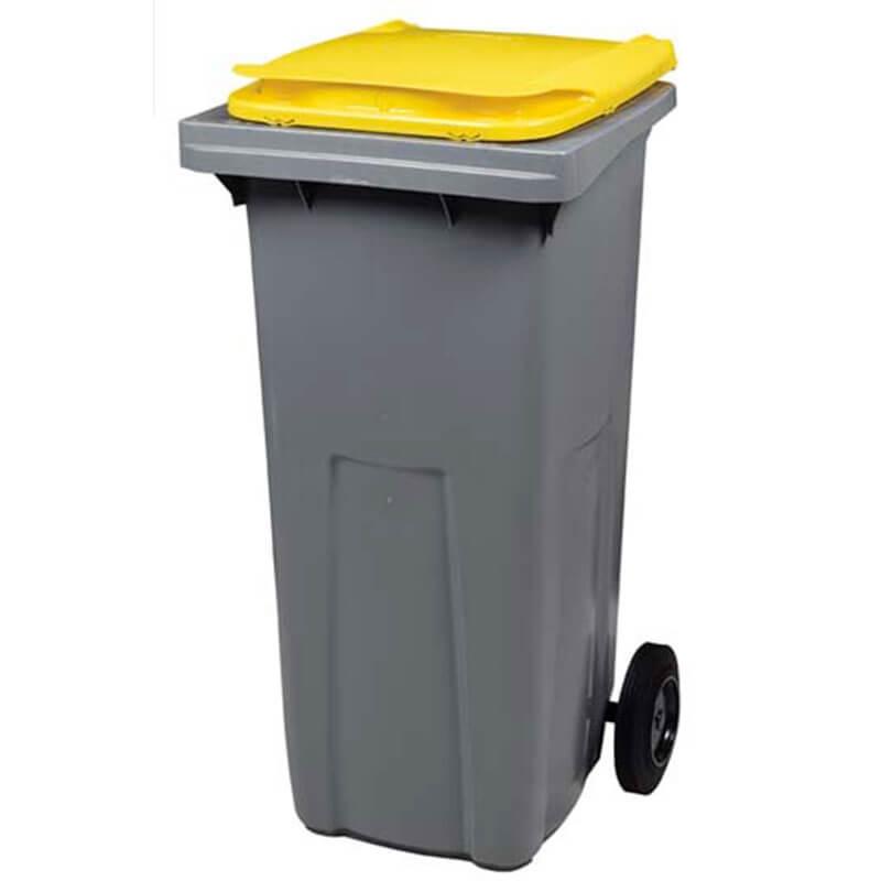 poubelles tri sélectif exterieur